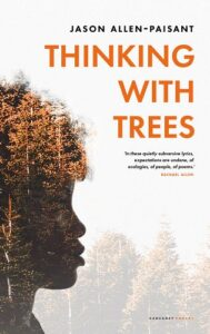 Cover of Thinking with Trees